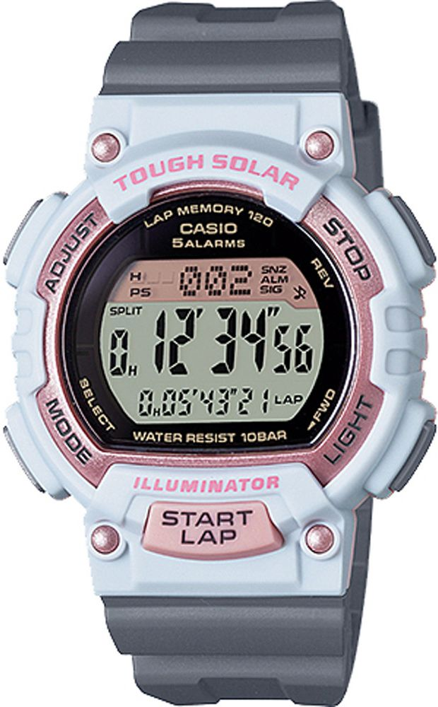 Dámské hodinky Casio STL-S300H-1A 9081837235