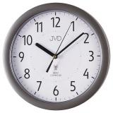 Nástěnné hodiny JVD RH612.11 šedá