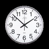 Nástěnné hodiny JVD RH684.2 šedé