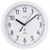 Nástěnné hodiny JVD RH612.13 bílá