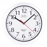 Saunové hodiny JVD SH494 bílé