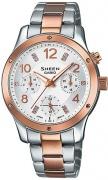 Dámské hodinky Casio SHE-3807SPG-7A