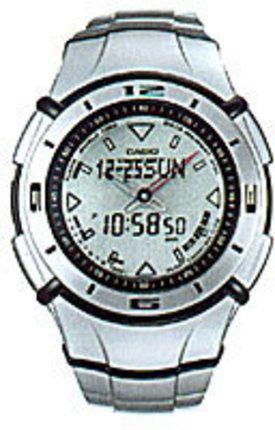 Casio WVX-100D-7A